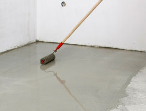 Garage Floor Epoxy Options