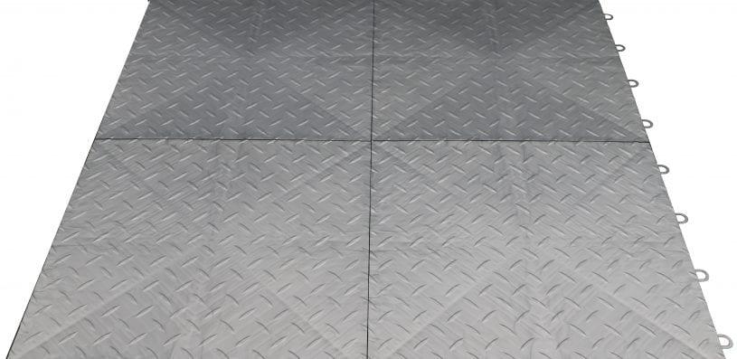 HD Extreme Diamond Garage Floor Tile