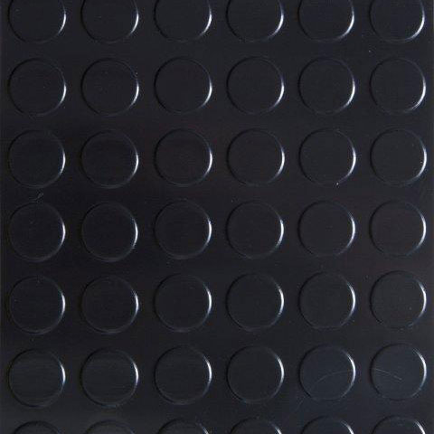 Coin Garage Flooring Mat