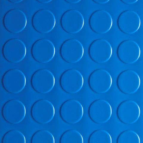 Coin Pattern Garage Floor Protection Garageflooringllc Com