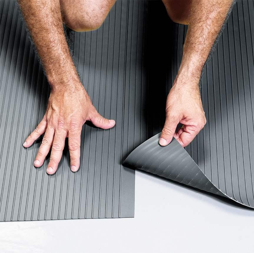 Blt ribbed roll garage floor mats garageflooringllc overlap tyukafo