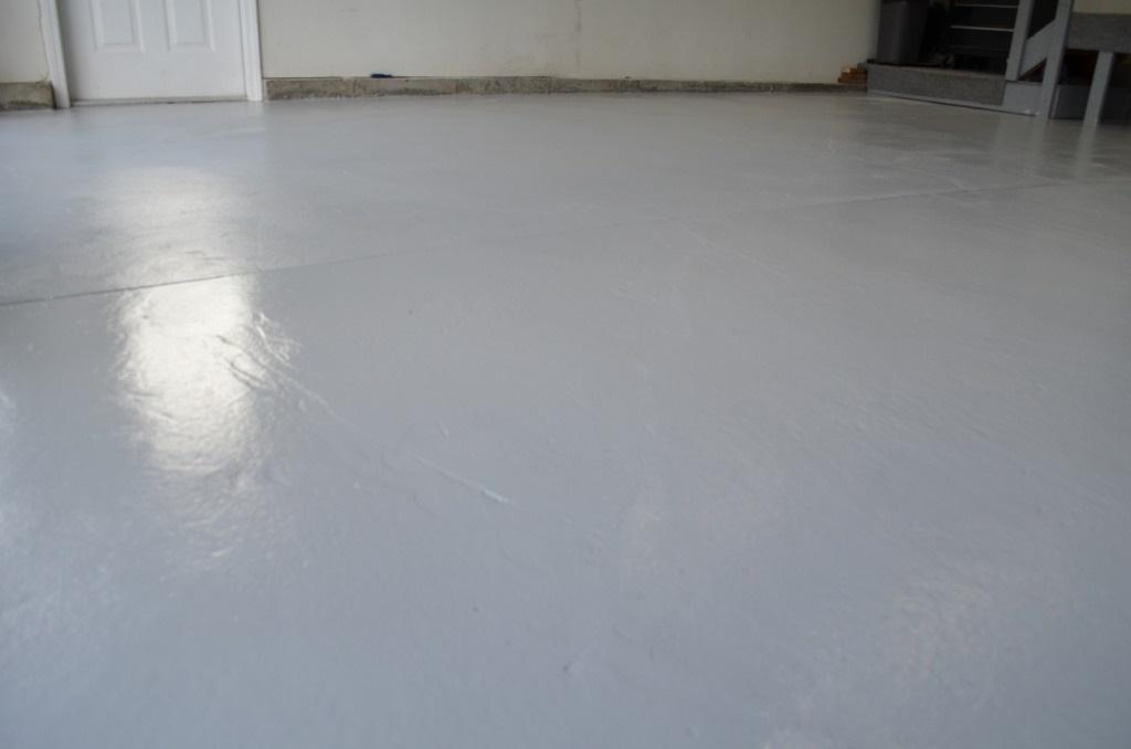 Water Based Epoxy