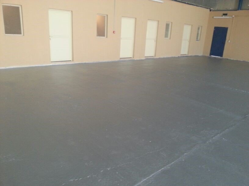 epoxy black concrete garage ideas floor white covering coating cloating decoration blue images inspiring
