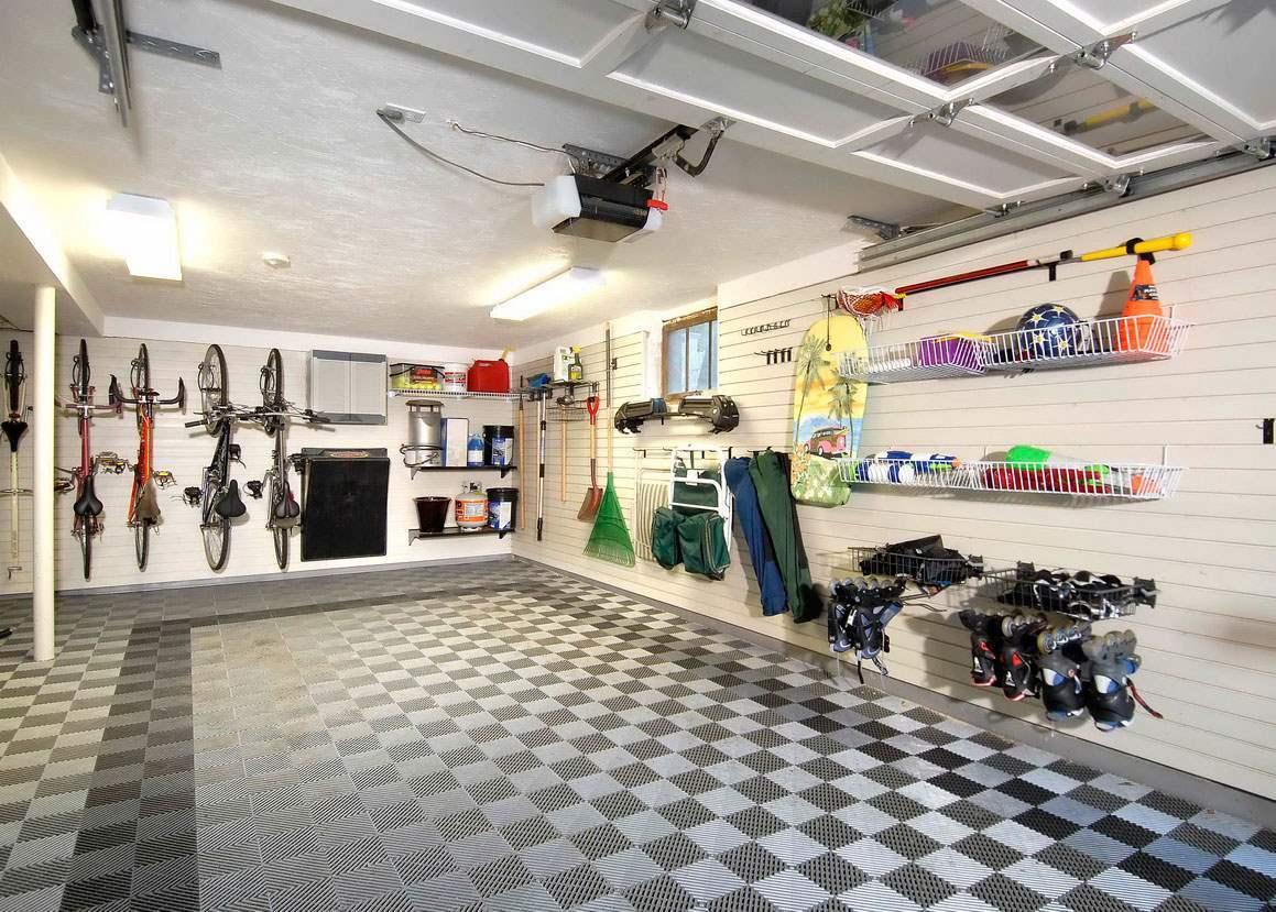Why truelock hd garage floor tiles why truelock hd garage floor tiles freeflow 1 dailygadgetfo Choice Image