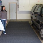 garage floor covering