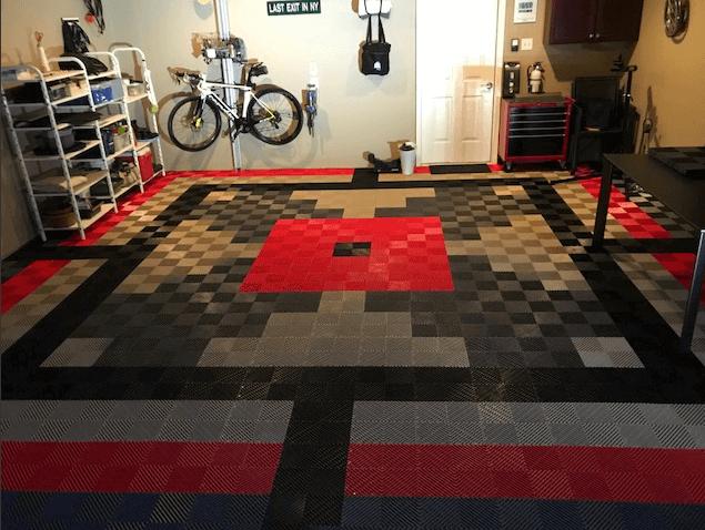 Truelock Hd Tile Review Garageflooringllc