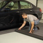 drymate garage floor mat review