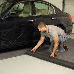 drymate garage floor mat review