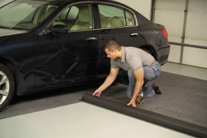 Drymate Max Garage Floor Mats From 129 99 Ships Free
