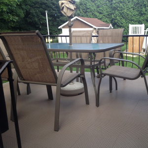 Patio Deck Tile Truelock Hd Patio And Deck Tiles