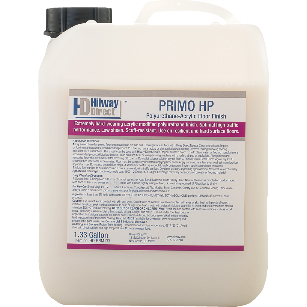 Hilway Direct - Primo HD 1.33