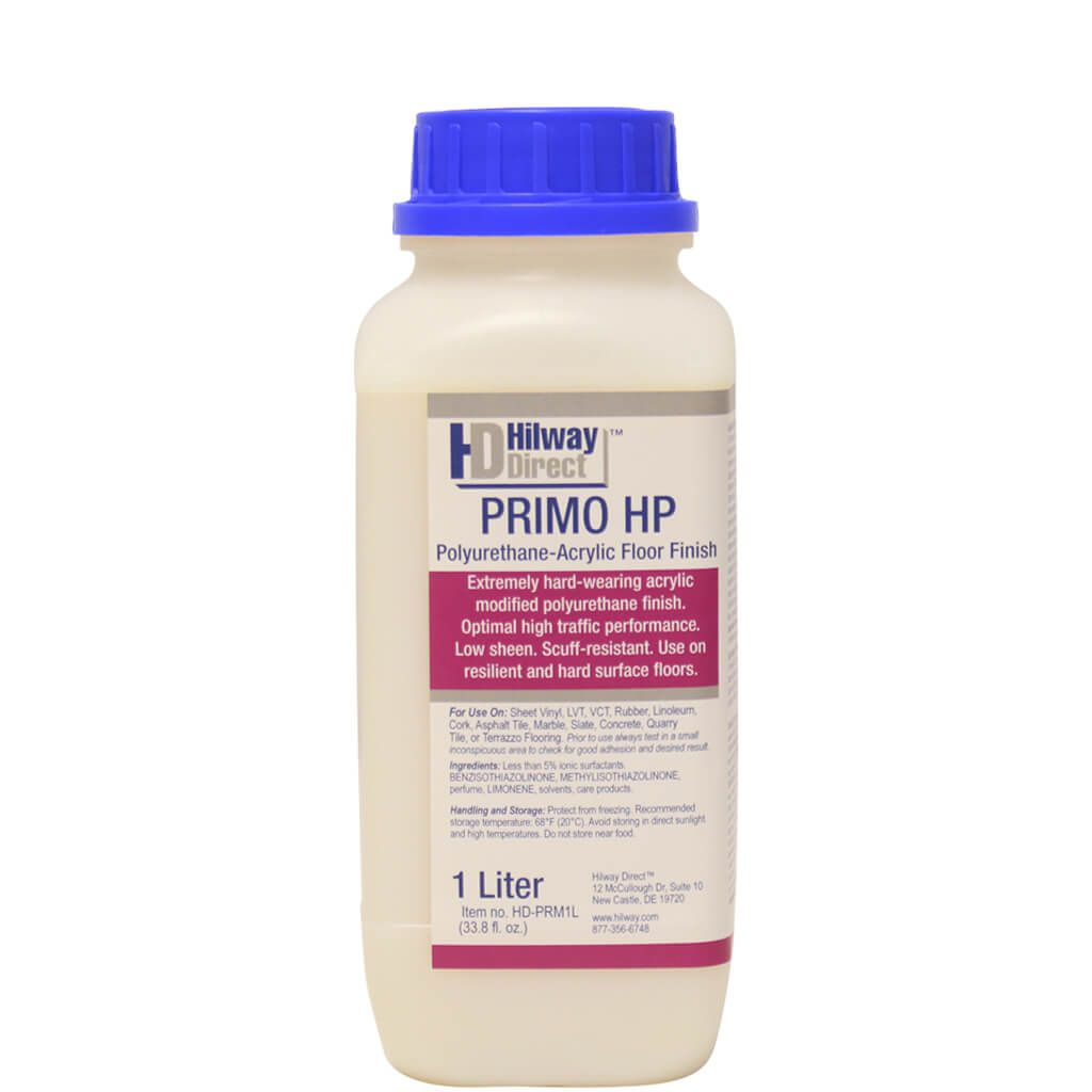Hilway Direct - Primo HD 1 Liter