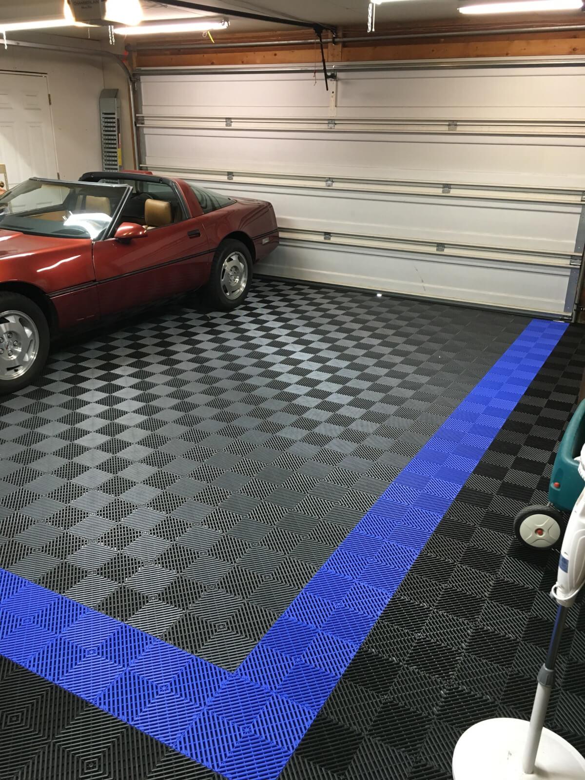 Ceramic Tiles Suitable For Garage Floor Rebellions