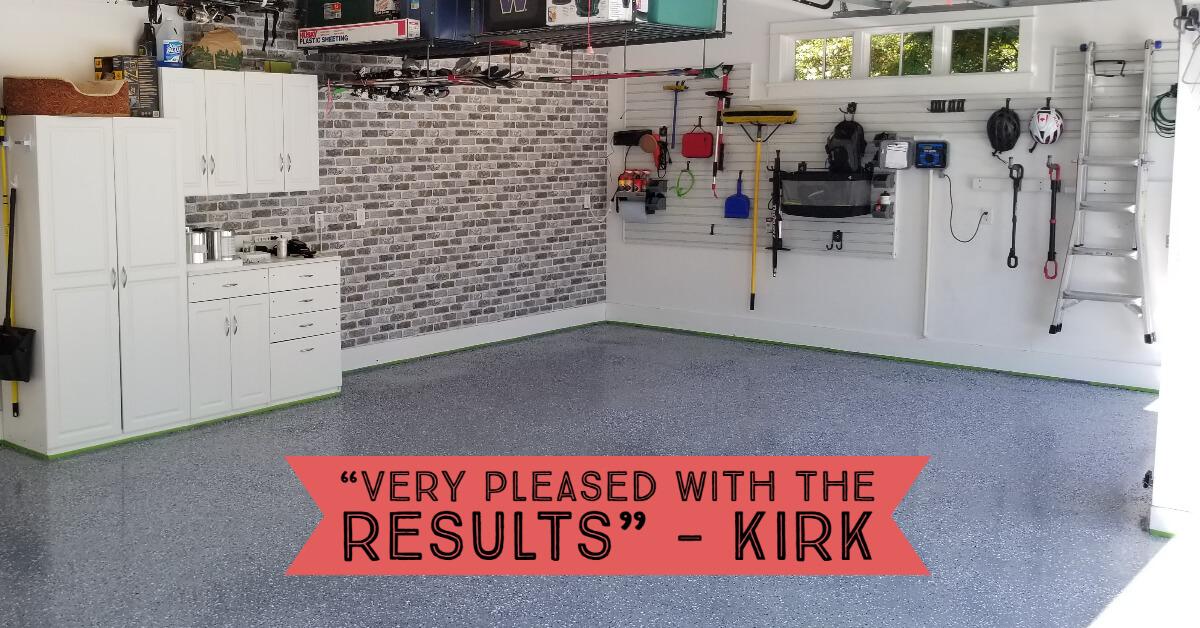Garage Floor Epoxy Vs Polyurea