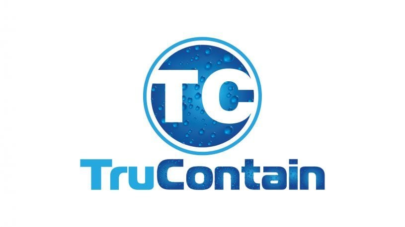 TruContain® Garage Floor Containment Mats