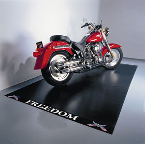 Select Your Motorcycle Mat