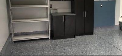 Can Put Garage Floor Mat Over Epoxy