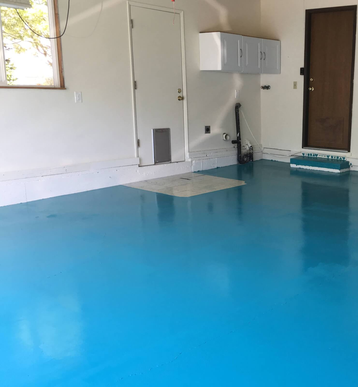 Why use Garage Flooring? What is The Purpose?