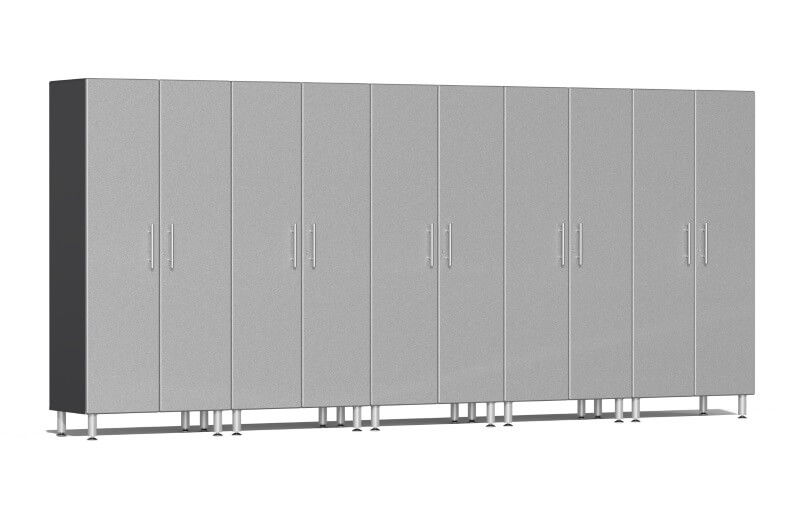 Ulti-MATE Garage 2.0 Series 5-Pc Tall Cabinet Kit
