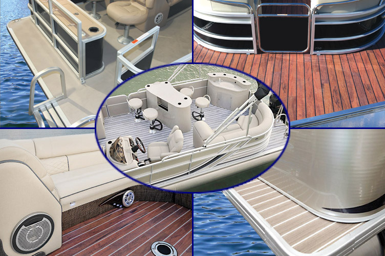 Aquatread Marine Flooring A G Floor Pvc Vinyl Boat