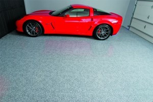 Roll Out Garage Floor poxy Mat