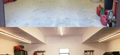 Shop Flooring Garage Floor Tile