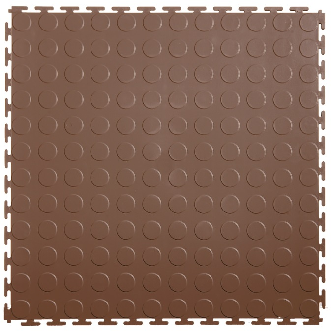 Coin Brown