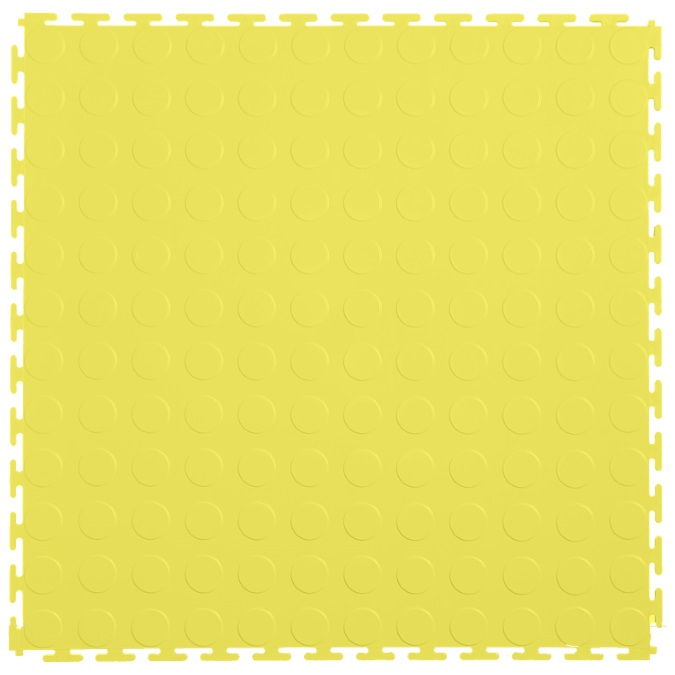 Coin Yellow