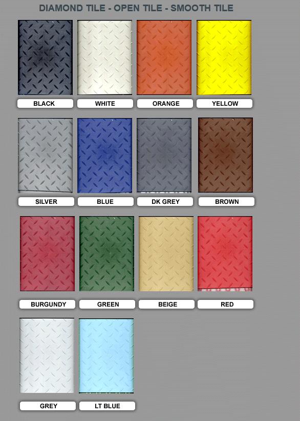 Interlocking Garage Floor Tiles Autodeck