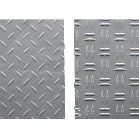 HD Diamond Tile