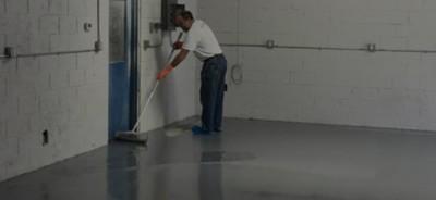 Garage Floor Densifier Garages Shops Industrial Floors