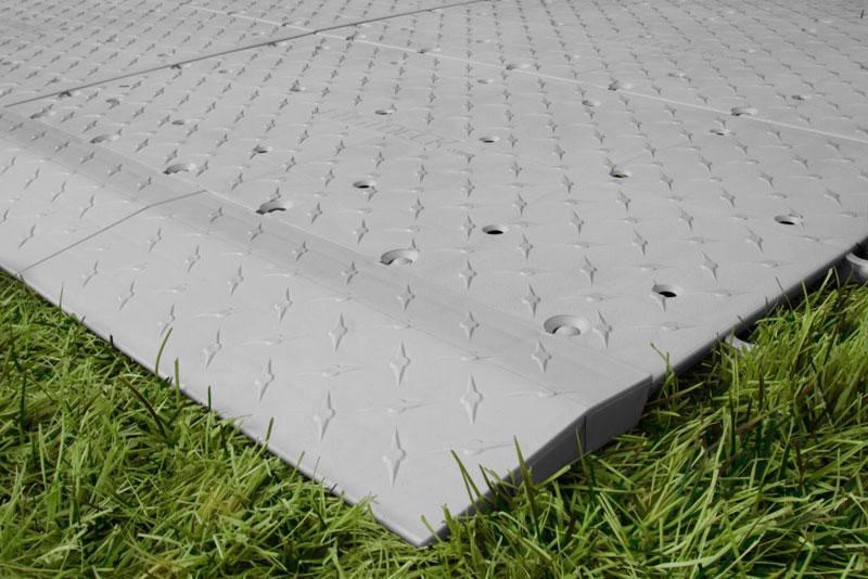 Portable Tent Flooring : Fastdeck portable event flooring garage llc