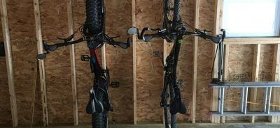 Fat Rack for Mountain Bikes