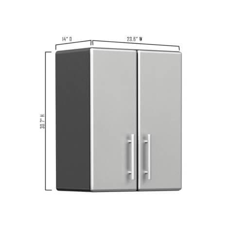 Ulti Mate Pro Garage Storage Cabinets