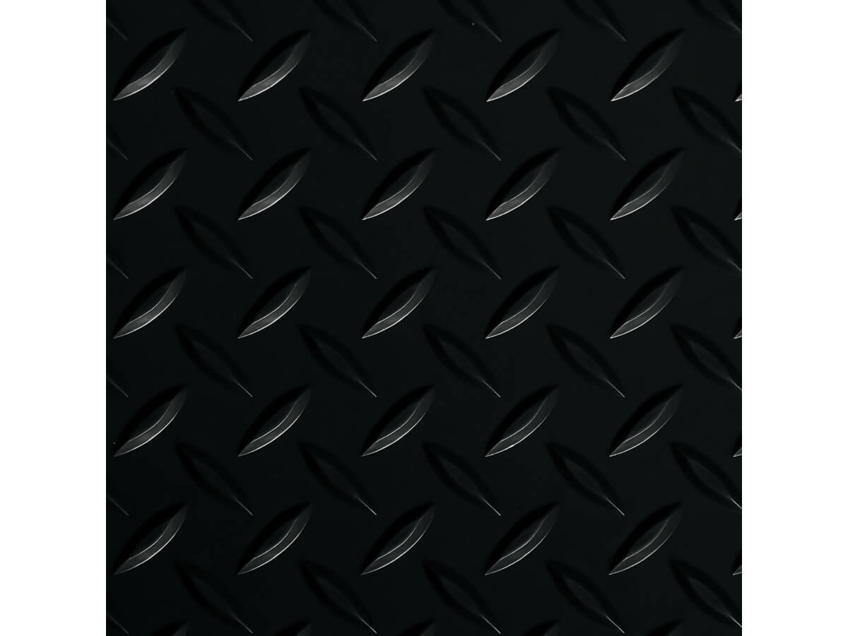 BLT Diamond Tread Garage Floor Mats #1