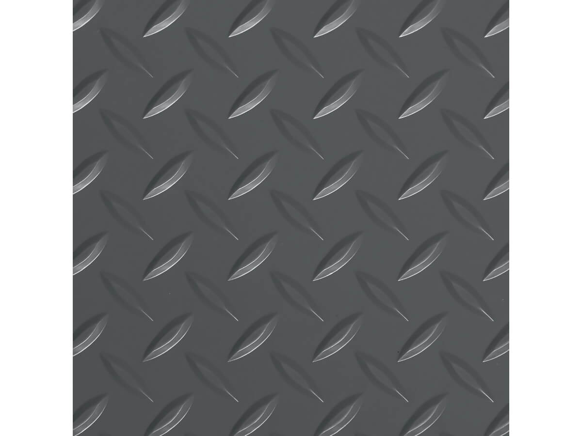 BLT Diamond Tread Garage Floor Mats #7