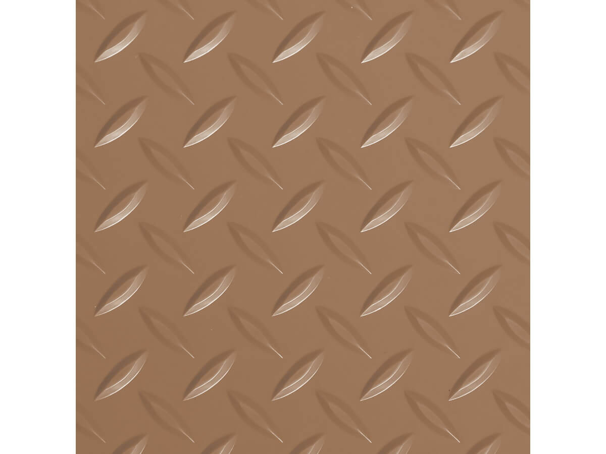 BLT Diamond Tread Garage Floor Mats #8