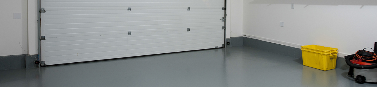 Installing Garage Flooring In Cold Weather
