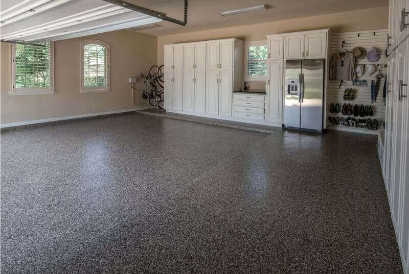 Garage Floor Epoxy Vs Polyurea Simple Straight Answers