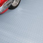 BLT Garage Flooring Cover