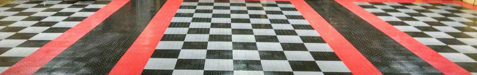 $1.99 garage floor tile sale