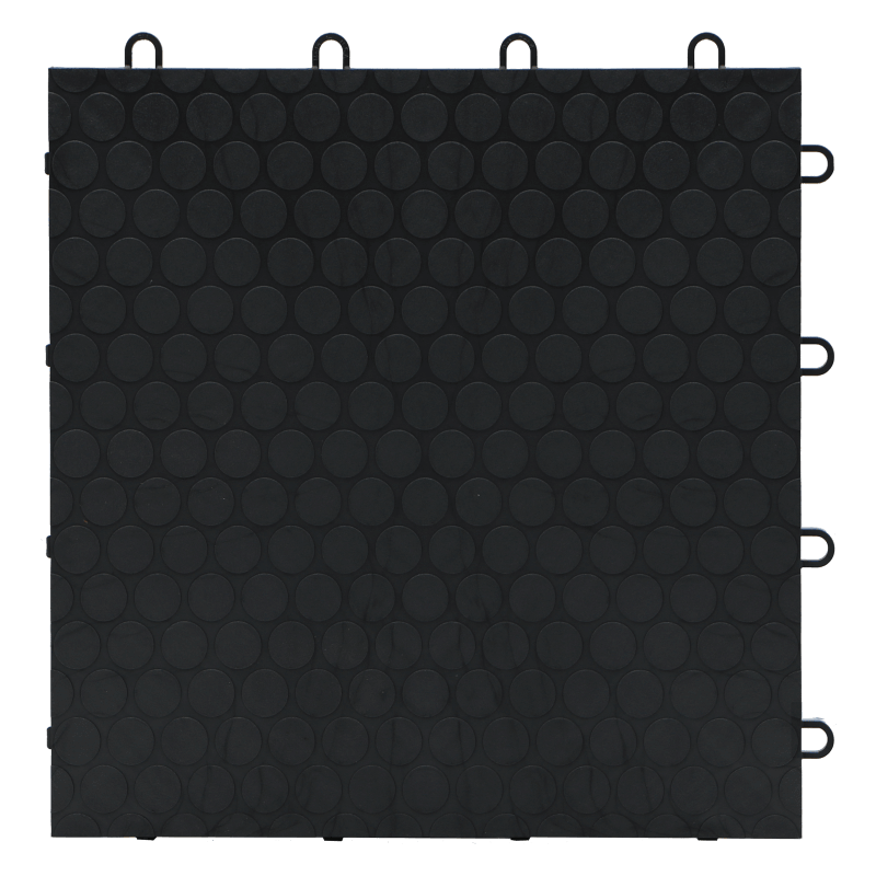 HHD Extreme Coin Tile -- Black