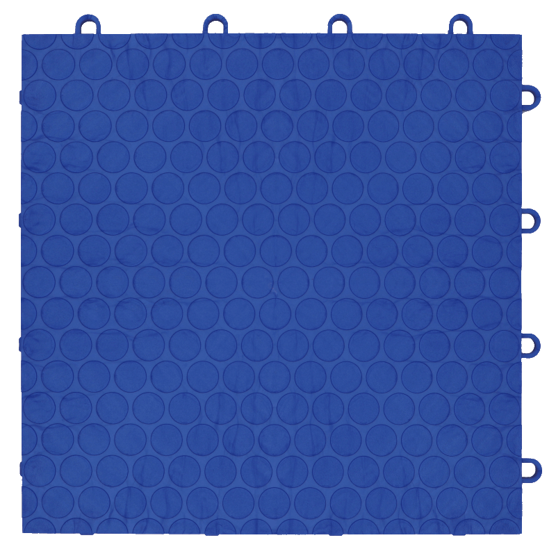HHD Extreme Coin Tile -- Blue