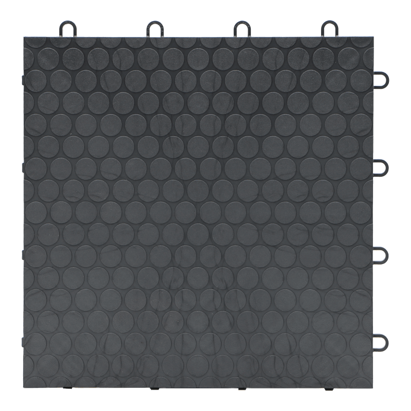 HHD Extreme Coin Tile -- Gray