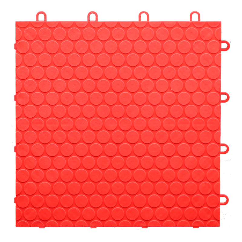 HHD Extreme Coin Tile -- Red