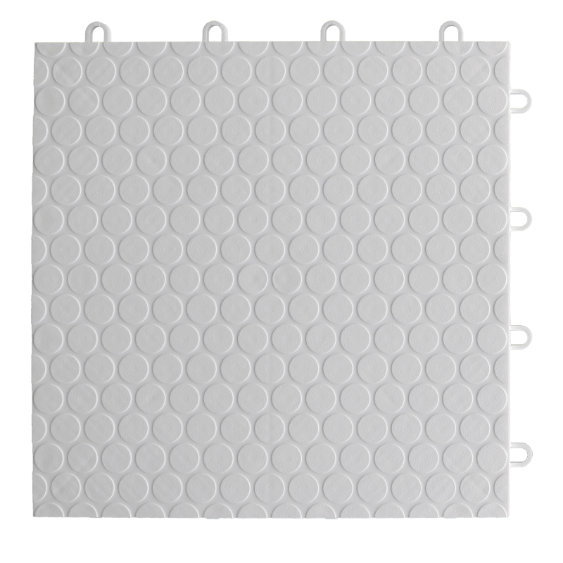 HHD Extreme Coin Tile -- White