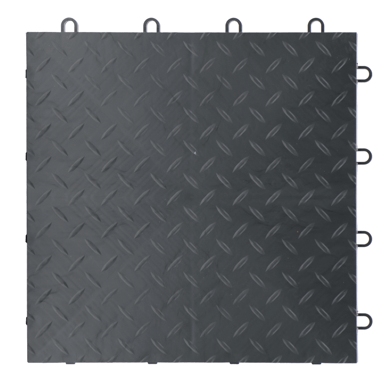 HHD Extreme Diamond Tile -- Gray