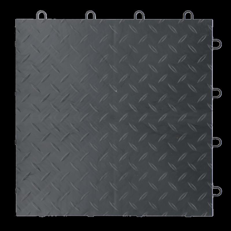 HD Extreme Diamond Garage Tile by TrueLock - Garage Flooring LLC