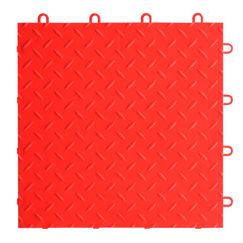 HHD Extreme Diamond Tile -- Red