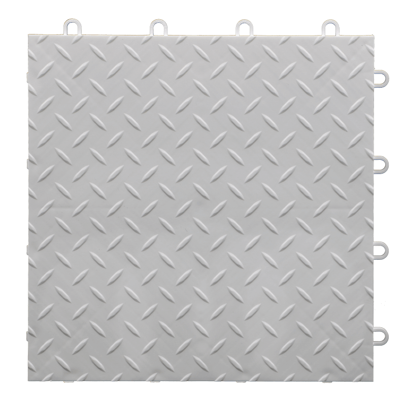 HHD Extreme Diamond Tile -- White